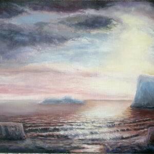 Fjellet ved Sjøen